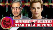 Independence Day Resurgence vs Star Trek Beyond: Most Anticipated Sci-Fi Sequel