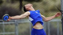 MW Men's & Women's Outdoor Track & Field Athletes of the Week 5/5/15
