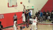 Battle at the Beach: Chance Comanche