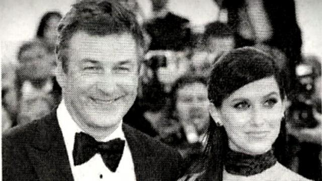 Alec Baldwin Wedding: A-Listers Celebrate Marriage
