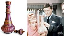 """I Dream of Jeannie""'s Genie Bottle's Miraculous Survival"
