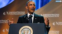 Obama: U.S. Intelligence Underestimated Militants In Syria
