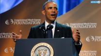 Obama: U.S. Intelligence Underestimated Militants In Syria