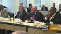Metra scandal leads to new calls for board chairman Brad O'Halloran to resign