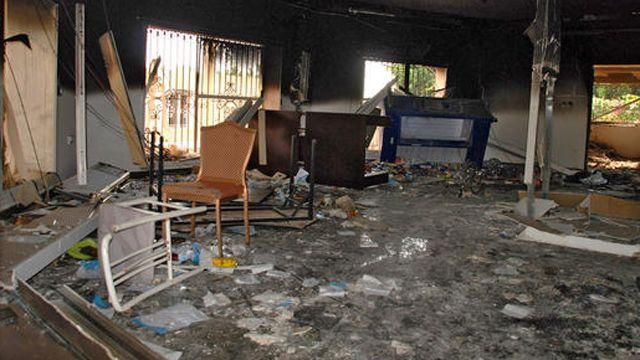 Lawmakers still waiting to hear from Benghazi survivors