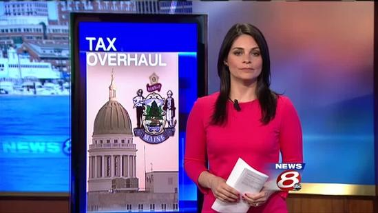 Public weighs in on tax-overhaul bill