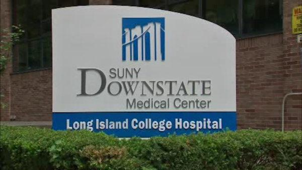 Nurse claims patient died after hospital transfer