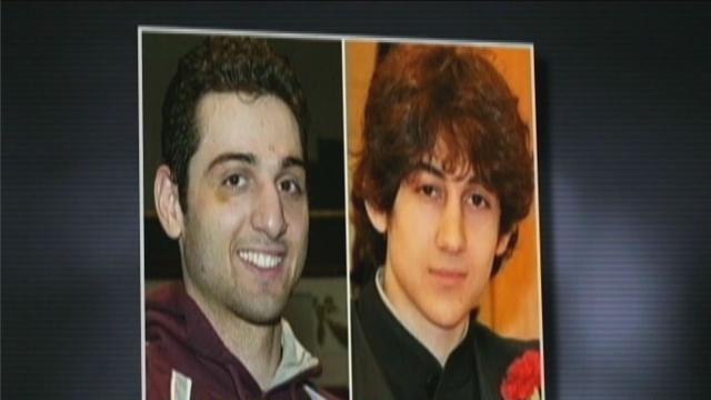 Latest on Boston bombings