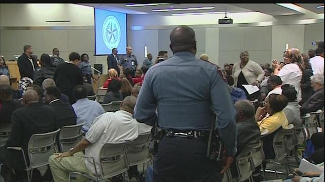 HISD decides fate of two schools at risk of closure