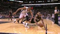 All-out Bosh