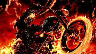 Ghost Rider: Blog 21 (Comic Screen)