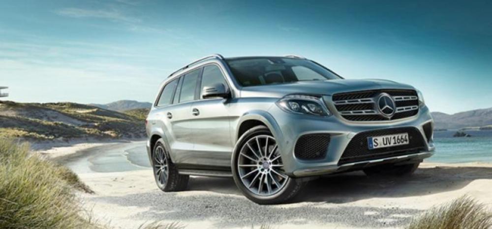 這款 Maybach 休旅將會是以 Mercedes-Benz 新一代 GLS 為基礎進行打造。