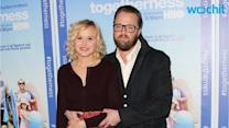 Alison Pill From The Newsroom Marries Blair Witch Star Joshua Leonard