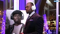 The Tech Behind 50 Cent's New SMS Audio Fitness Tracking Earbuds