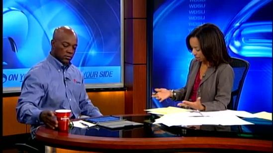 Entergy-New Orleans CEO offers power update