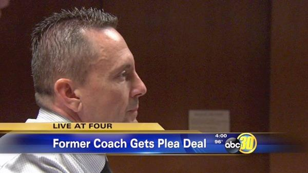 Plea deal in DUI death case vs. former Central HS coach
