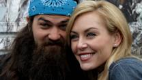 EXCLUSIVE: 'Duck Dynasty' Wife Jessica Robertson Talks Eating Disorder and First Marriage to Her Youth Minister