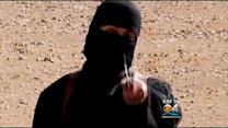 "US Intel Official Confirms Identity Of ""Jihadi John"""