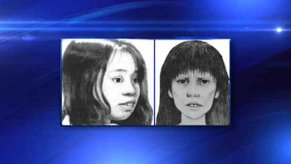 20-year old cold case reopened by the NYPD