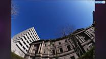 Sign Of Division At Japan's Central Bank