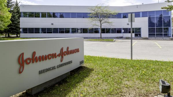 Image result for Johnson & Johnson told to pay $8bn to man over unwanted breast growth