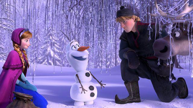 'Frozen,' 'Homefront' worth your holiday box office bucks?