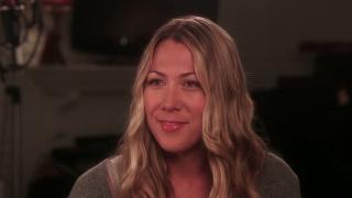 The Mortal Instruments: City Of Bones: Colbie Caillat On When The Darkness Comes