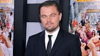 Leonardo DiCaprio's 'The Wolf Of Wall Street' NYC Premiere