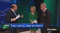 Are retail jobs really endangered?