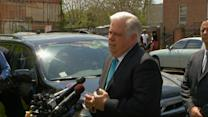 Maryland Gov.: 'Let's Get Back to Normal'