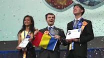 Calif. teen wins Intel Science Research competition