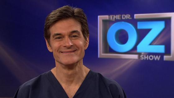 Dr Oz, 5 Fall Weight Mistakes