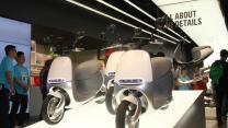 車壇直擊-GOGORO Smartscooter智慧雙輪