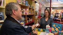 Small Business Saturday Competes With Black Friday, Cyber Monday