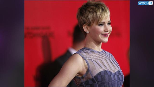 'Catching Fire' Ignites Box Office With Record $161 Million Debut