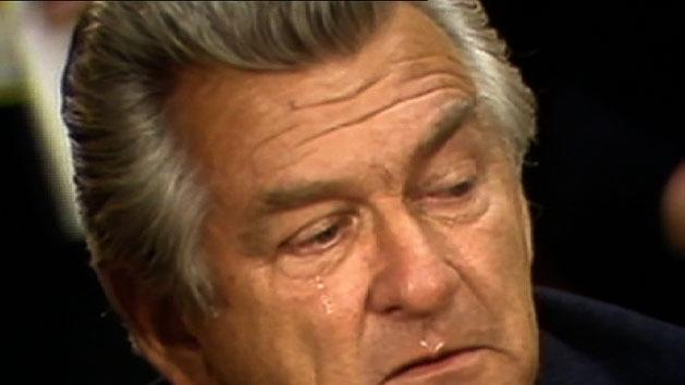 1984-85 documents reveal Hawke's reign