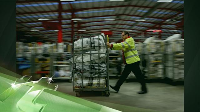 Latest Business News: Britain to Unveil Royal Mail Privatization Plans