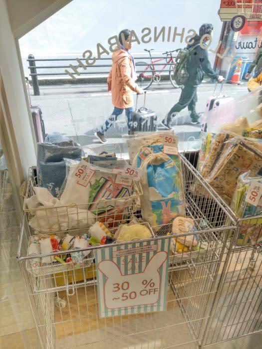 CRAFTHOLIC 心齋橋店