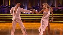 'DWTS' Elimination Night Update