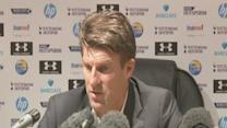 Laudrup: Townsend fell easily