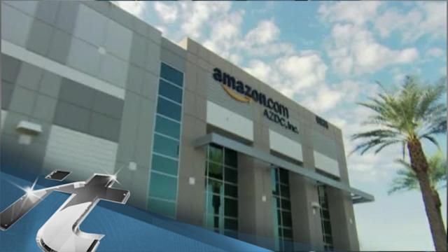 Amazon News Byte: Amazon, PBS Expand Streaming Partnership