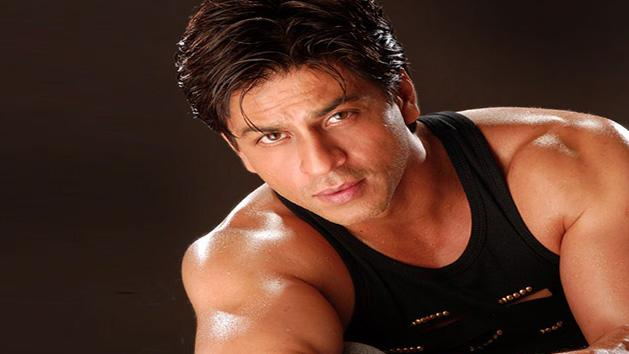 Shahrukh Voted As Indias Most Attractive Man