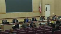 Panel holds hearing on AC Transit labor dispute