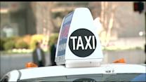 Gov. Baker Files Bill To Regulate Ride Sharing Services