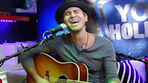 Lifehouse Performs Live In The Studio