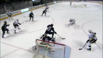 Kunitz slaps one home on the power play