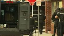 Boston Bombing Suspects 'Didn't Seem to Have Escape Plan'