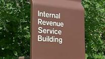Mainstream media covering up IRS scandal?