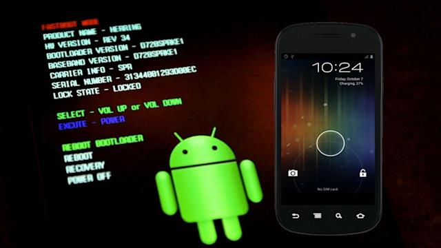 Install Ice Cream Sandwich on Your Nexus S 4G NOW! - AppJudgment @ Revision3