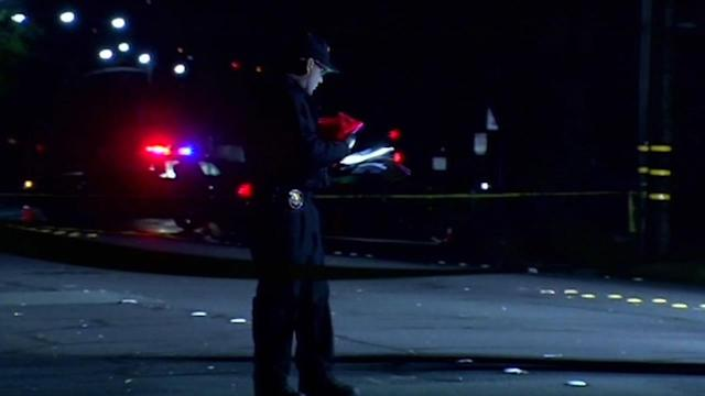 Police search for clues in fatal Concord hit-and-run
